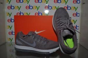 9251757ccd71 Women s Nike Zoom All Out Low Running Shoe Grey Purple 878671 200 ...