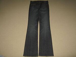Die Uvp 7 Designerjeans For JeansBootcut 25 Allmankind Seven 229Neu nOP0w8kX