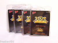Hoppin Hydros 1/24 Scale Lowrider Car Club Plaque Uso (4 Pack)