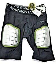 New Nike Pro Combat Hyperstrong tights Football Underwear baselayer XL Black