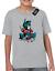 OPTIMUS LEGO per Bambini T Shirt Primo Top Trasformatore Retrò