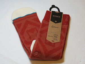 Stance-Socks-athletic-combed-cotton-NWT-Reserve-Supima-Cotton-545-crew-One-Size