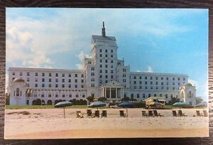 Image Is Loading Ocean Forest Hotel Myrtle Beach South Carolina Sc