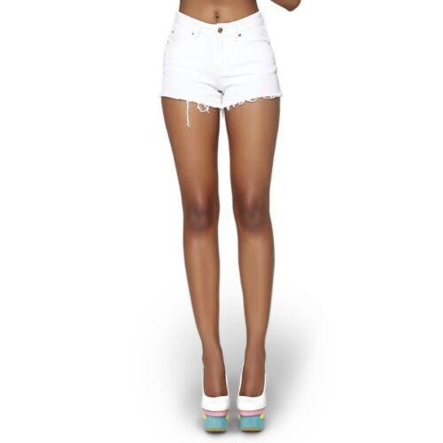 11//12 SALE 13 Nicki Minaj  Mid-Rise Cut-Off Denim Shorts 3//4 9//1 7//8 5//6