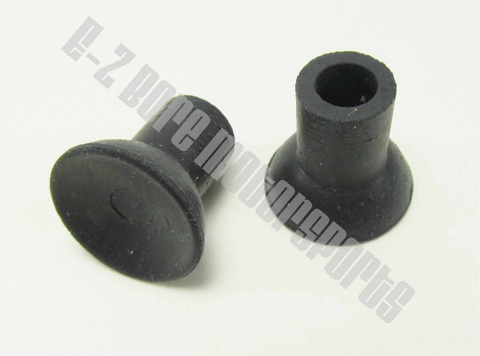 2X Rubber Valve Grinder for Manual Grinding Of Valves Lapping Tool Suction-Cup W