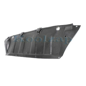 New Rear Undercar Shield For 2007-2009 Lexus RX350 /& 2004-2006 Lexus RX330 LX1228123 514420E010