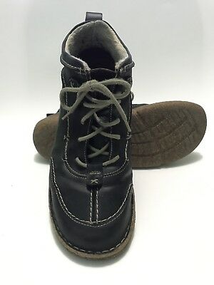 Josef Seibel Nikki (Black) Ankle Boot