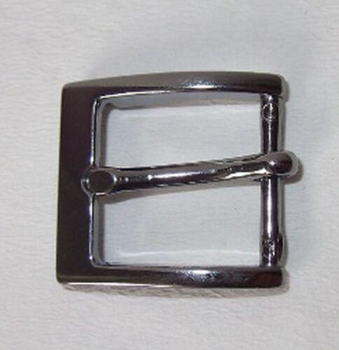 1 cierro//adorno en la cintura 2,5 cm color antracita 08.128//0502