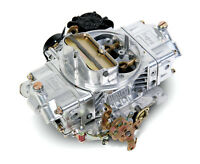 Dvd Video Manual Rebuild Holley Four Barrel Carburetor Kit 4 Carb 750 Cfm 750cfm