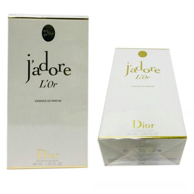 Jadore L Or Essence De Parfum Christian Dior 118097 For Sale