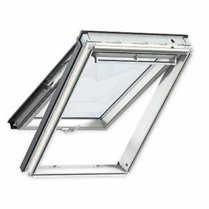DACHFENSTER-VELUX-Klapp-Schwingfenster-GPU-MK10-0060-78x160-AUSVERKAUF