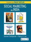 Social Marketing in India by Sameer Deshpande, Nancy R. Lee (Paperback, 2013)