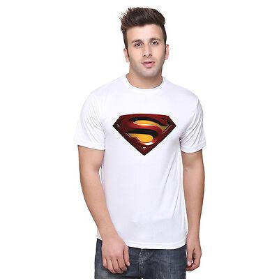 SUPERMAN LOGO T SHIRT COLLECTION 04  (OSIYANKART)