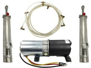 Gas pl Airtex Mechanical Fuel Pump for 1955-1956 Mercury Custom 4.8L 5.1L V8