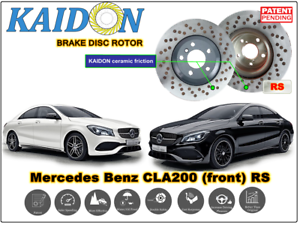 Mercedes-Benz-CLA200-disc-rotor-KAIDON-front-type-034-RS-034-spec
