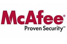 New Mcafee Anti-Virus - 1 Pc - 1Yr Voucher With 1Yr Activation Code Via Email