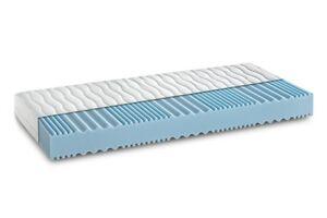 Komfort 7 Zonen Schaum Matratze DELUXE Allergiker 20 cm Hoch