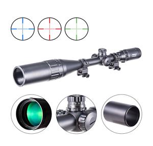 Air-Rifle-Scope-Night-Vision-Airsoft-Sniper-Pellet-Gun-Good-BB-Blue-Reticle-Best