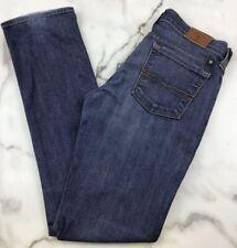 - Lucky BRAND Zoe Straight Leg Jeans Size 2/26