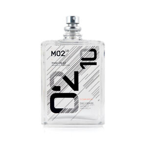 Escentric Molecules Molecule 02 - Limited Edition Power of Ten 100ml Parfum