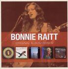 Original Album Series [Box] by Bonnie Raitt (CD, Aug-2011, 5 Discs, Warner Bros.)