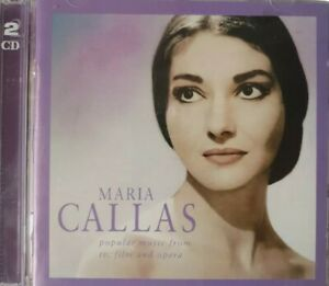 Maria-Callas-Popular-Music-From-TV-Film-and-Opera-2-CD-As-New