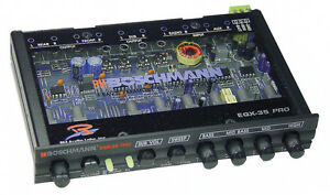 40342 EQX 35PRO EQUALIZER 1 pz 1pz equalizer EQZ-35PRO