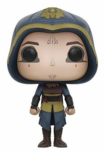 Movie: Assassin/'s Creed Maria 376 Funko POP