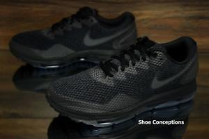 Nike Zoom Tutti Bassi 2 Dimensioni Nero Grigio Aj0036-004   Femminili Diverse Dimensioni 2 0d01df
