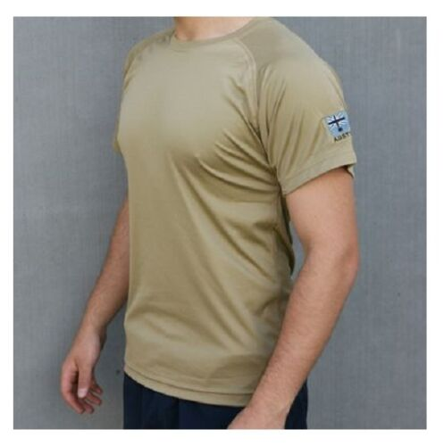 COOL UNDER SHIRT WITH ANF UNDER ARMOUR TRAINING QUICK DRYING WORK OUT TACTICAL