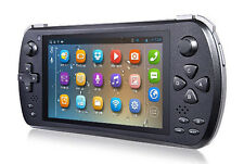 """JXD S5800 5"""" IPS Quad Core PSP 3G Phone Android Handheld Game Console Gamepad"""
