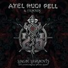 Magic Moments (25th Anniversary Special Show) von Axel Rudi Pell (2015)