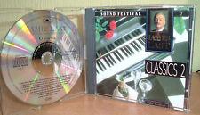 JAMES LAST - SOUND FESTIVAL  -  Classics 2  -  Club Exklusiv
