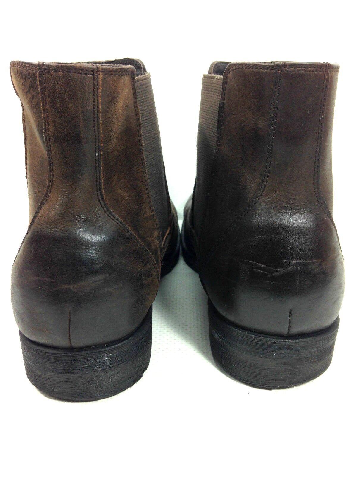 J. Murphy Mens SuedeAnkle Stiefel Größe 10.5 10.5 10.5 US. 9e9b88