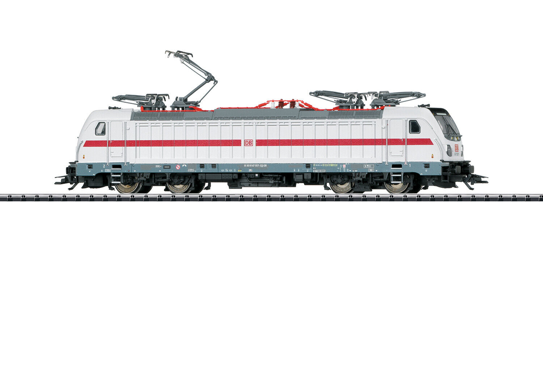 H0 E-Lok BR 147.5 digital mit Sound DB AG Ep.VI Trix Neu T22651