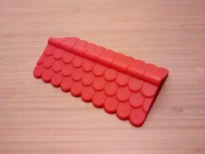 Lego 4 x Gelenk Arm 3612 transparent neon orange 2 und 3 Finger