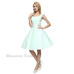 ec981f946507 Maggie Tang 50s VTG Retro Pinup Hepburn Rockabilly Business Swing ...