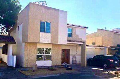 Casa en Venta, Fraccionamiento Senecu, Zona Campestre, Ciudad Juárez Chihuahua
