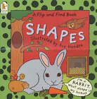 Shapes by Sue Hendra (Paperback, 2001)