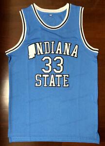 Larry-Bird-33-Indiana-State-University-Men-Basketball-Jersey-Stitched-S-XXL