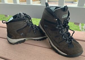 Coleman Hiking Boots In Women's Size 9