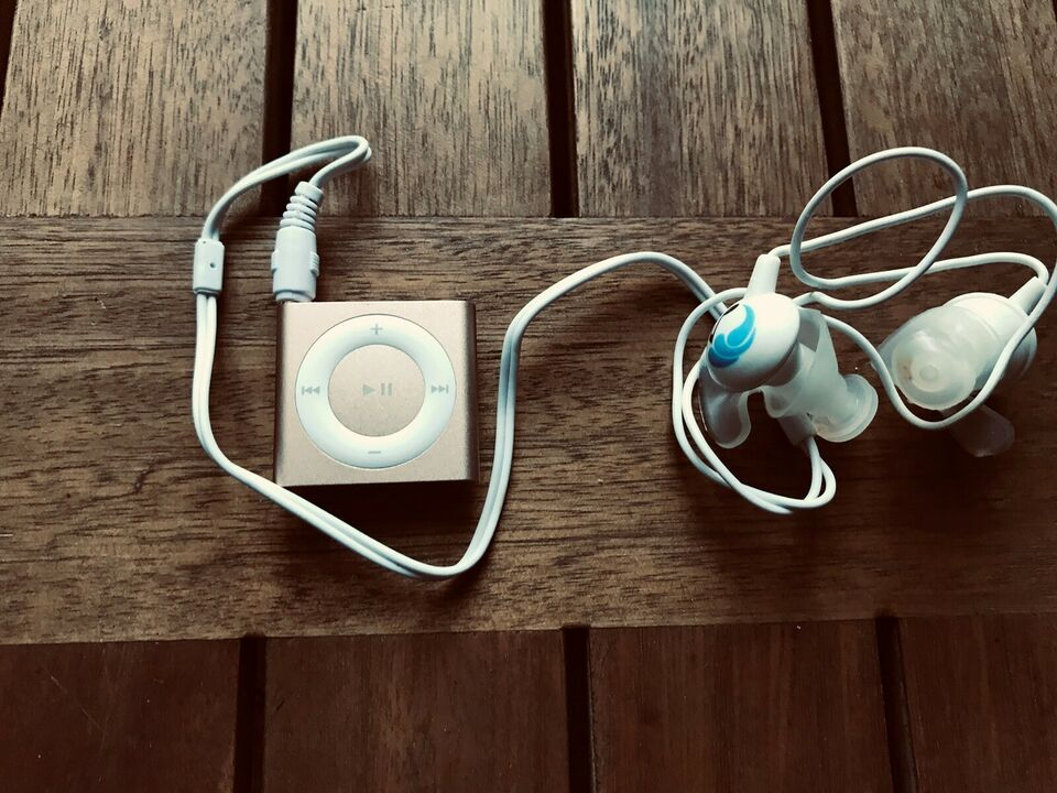 Andet mærke, Apple Ipod Shuffle, 4 GB