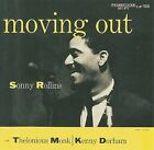 Moving Out by Sonny Rollins (CD, Nov-2009, Universal Music)
