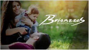 Casa en condominio en venta en Brianzzas Residencial, General Escobedo, Nuevo León