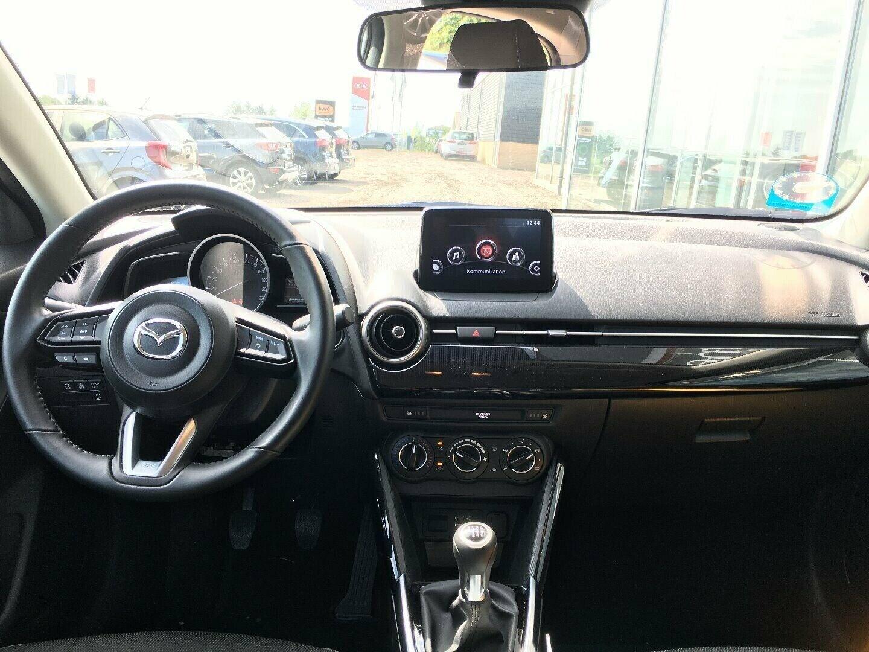 Mazda 2 1,5 Sky-G 90 Sky - billede 6