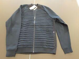 Adidas Adipure Quilted Hybrid Golf Jacket Men's XL