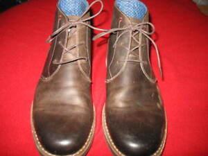 da Misura Usato Va Colore uomo Penguin Nubuck Boot 13 Musingwear lubrificato IZzq7nEwx