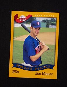 Joe Mauer has a complicated Hall of Fame case - Beyond the