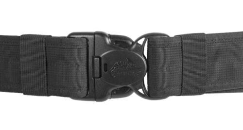 Helikon Tex Defender Security Belt Black Einsatzgürtel taktischer Hosengürtel