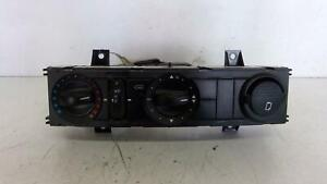 Commande-chauffage-MERCEDES-SPRINTER-II-906-COMBI-Diesel-R-29519100